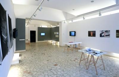Expoziția ARHIVE NOMADE