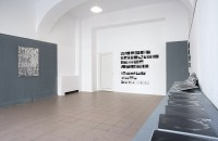EVENIMENTE FĂRĂ CAUZĂ/EVENTS WITH NO CAUSE (curator: Lavinia German)