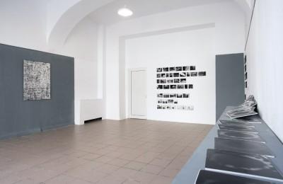 EVENIMENTE FĂRĂ CAUZĂ/EVENTS WITH NO CAUSE (curator: Lavinia German)