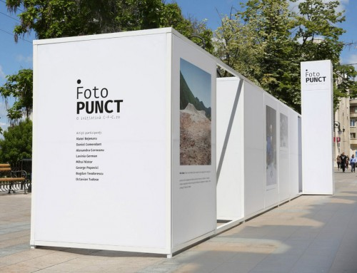 Photo POINT exhibition