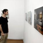 Artistul este în cadru / The artist is in the frame