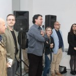 Deschiderea Bienalei CAMERA PLUS 18 mai, 2016 / Opening of CAMERA PLUS, May 18, 2016