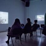 Prezentarea Bienalei Camera Plus la WASP București / Camera Plus Biennial presentation at WASP Bucharest