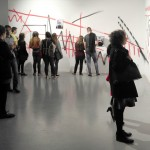 Expoziția/Exhibition IN SEARCH OF CAUSES AND REALITIES